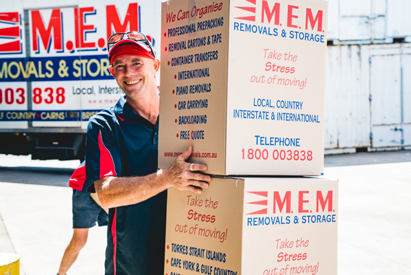 Cheap Removalists Cairns