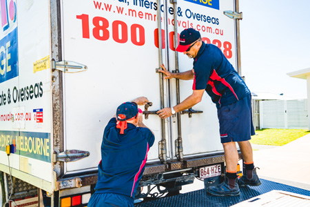 Furniture Removals Cairns